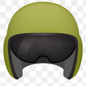 Cool Hat - Motorcycle Helmet Hat PNG