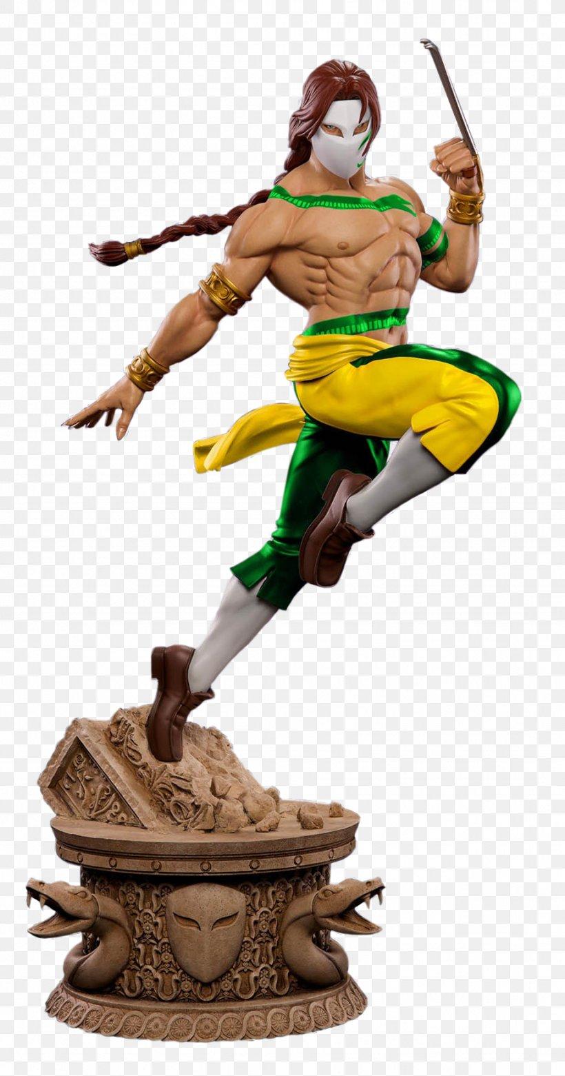 Vega Ultra Street Fighter Ii The Final Challengers Statue