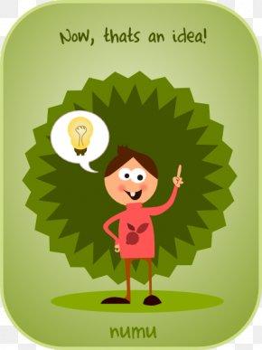 Ideas Cliparts - Idea Clip Art PNG