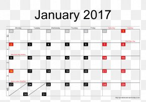 January 11 2017 - Lunar Calendar January 0 Month PNG