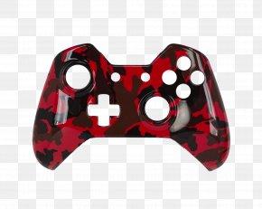 X Box Controller - Xbox One Controller Microsoft Xbox One S Game Controllers Xbox 360 Video Games PNG