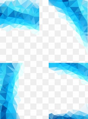 Colorful Polygonal Geometry Background - Geometry Polygon Euclidean Vector PNG