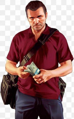 Gta V Icon Pc - Shawn Fonteno Grand Theft Auto V Grand Theft Auto: San Andreas Grand Theft Auto IV Xbox 360 PNG