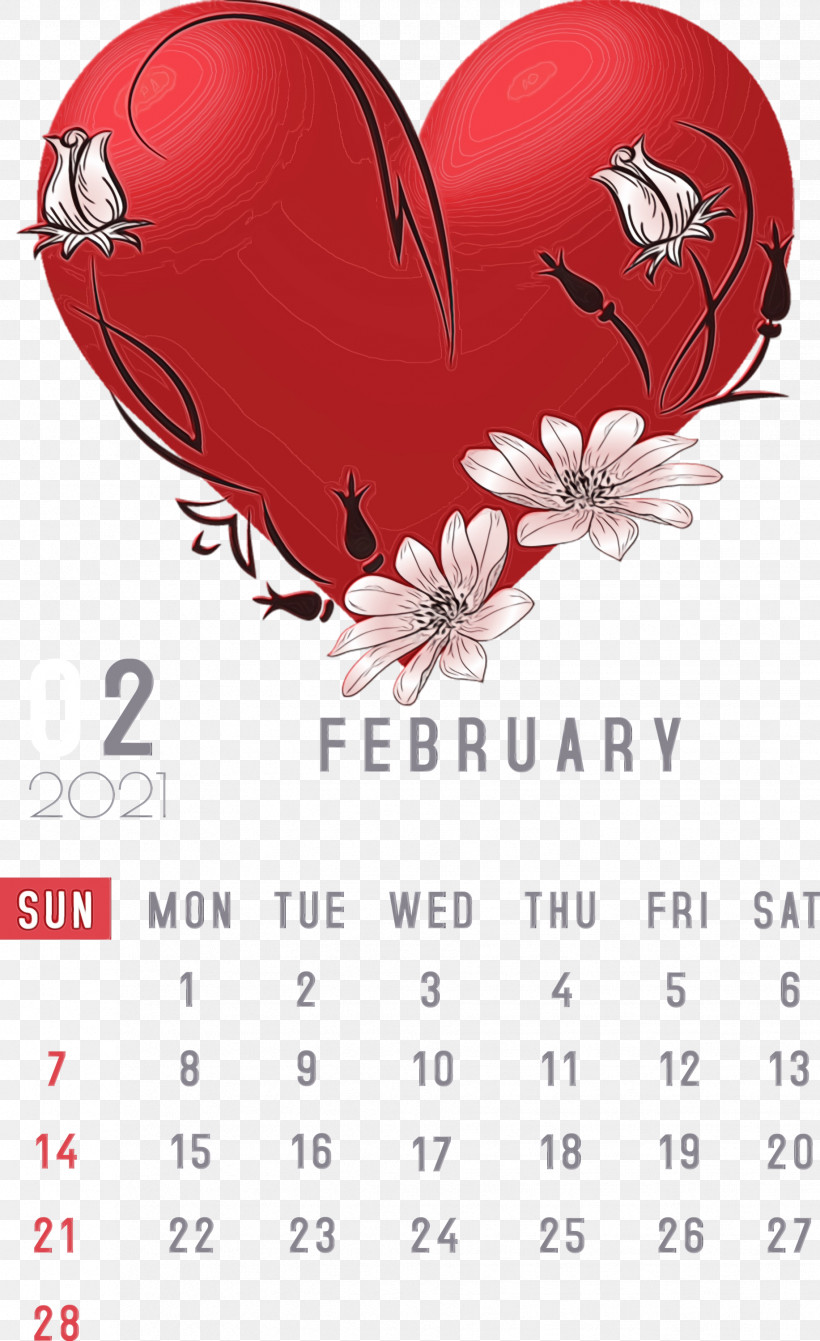 World Heart Day, PNG, 1833x2999px, 2021 Calendar, Calendar System, Drawing, Heart, New Year Download Free