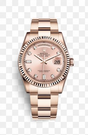 Rolex - Rolex Datejust Rolex Day-Date Watch Rolex Oyster PNG
