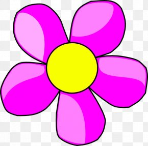 Free Cliparts Flower - Flower Free Content Clip Art PNG