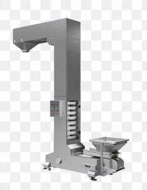 Machine - Bucket Elevator Conveyor System Conveyor Belt Screw Conveyor PNG