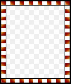 Free Frames Clipart - Christmas Gift Santa Claus Clip Art PNG