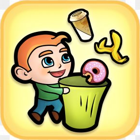 Trash Can - Trash Mania Here's Life Tiny Tricky Tiles Waste Battle Games PNG