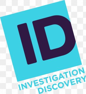 ID - Investigation Discovery Television Show Discovery Channel Logo PNG