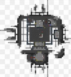 Space Station 13 Satellite Engineering PNG