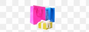 Shopping Bag - Brand PNG