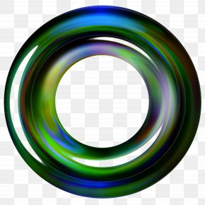 Color Circular - Circle Disk Ring Finger PNG