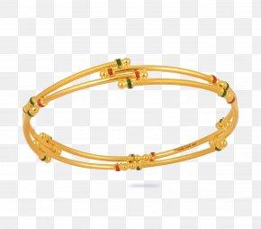 Jewellery - Jewellery Bangle Jos Alukka & Sons Joyalukkas Gold PNG
