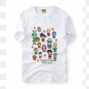 Bathing Ape Cartoon - T-shirt A Bathing Ape Dragon Ball Goku BAPE KIDS PNG