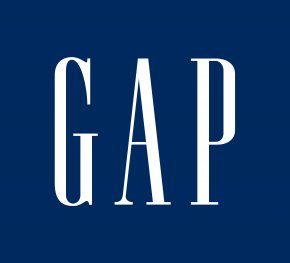 Gap Logo - Gap Inc. Factory Outlet Shop Retail Clothing Shopping PNG