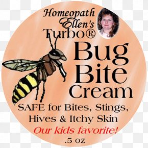 Mosquito Bite - Bee Cream Insect Bites And Stings Cetyl Alcohol Cetostearyl Alcohol PNG