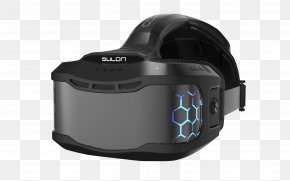 Ifx Virtual Reality Headset - Head-mounted Display Oculus Rift Virtual Reality Headset Augmented Reality PNG