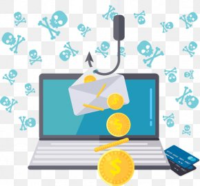 Email - Phishing Computer Security Identity Theft Email Advance-fee Scam PNG