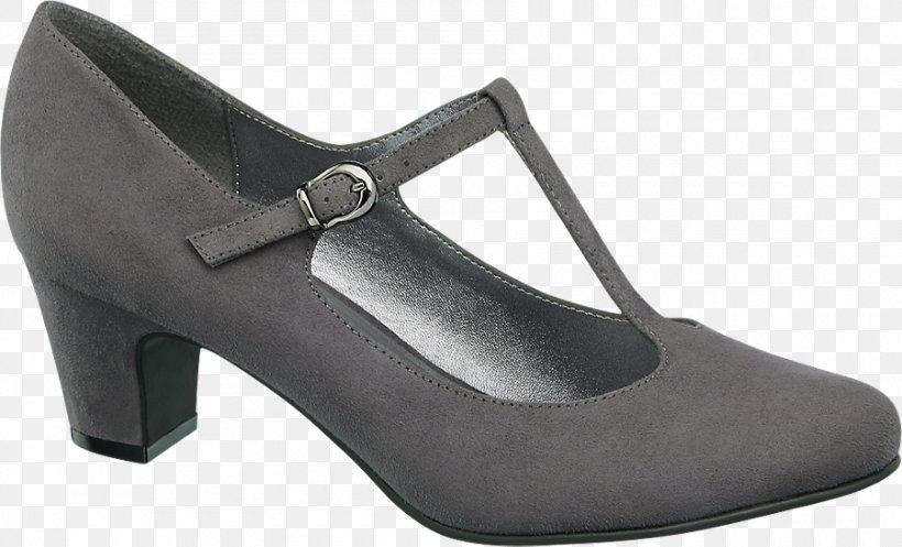 Court Shoe Stiletto Heel Deichmann SE
