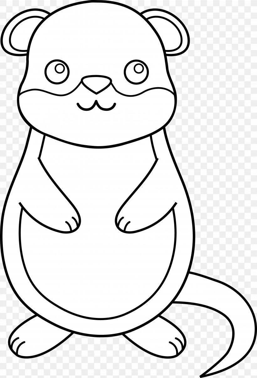 The Groundhog Groundhog Day Clip Art, PNG, 5148x7588px, Groundhog, Animation, Area, Art, Artwork Download Free