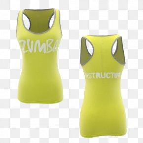 Zumba - Neck Zumba PNG