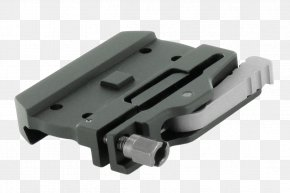 Micro Switch Lever - Red Dot Sight Aimpoint AB Reflector Sight Aimpoint CompM4 PNG