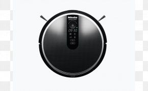 Robotic Vacuum Cleaner - Robotic Vacuum Cleaner Miele Scout RX1 Roomba PNG
