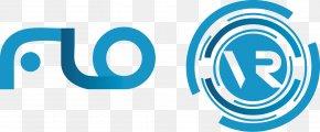 Digital Logo - Virtual Reality Advertising Logo Immersive Video Brand PNG