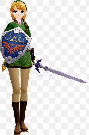 Link - The Legend Of Zelda: Skyward Sword Link Hyrule Warriors Nintendo Characters Of The Legend Of Zelda PNG