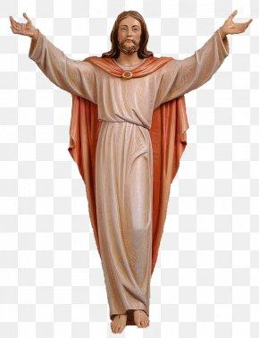 Christian Cross - Risen Christ Christ The Redeemer Christ Of Vũng Tàu Resurrection Of Jesus Christian Cross PNG