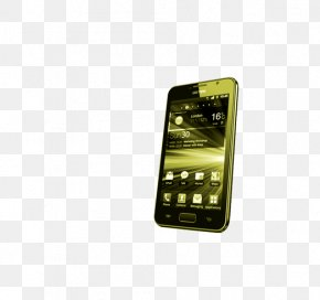 Phone - Feature Phone Smartphone Samsung Galaxy S Plus Mobile Phone Accessories Cellular Network PNG