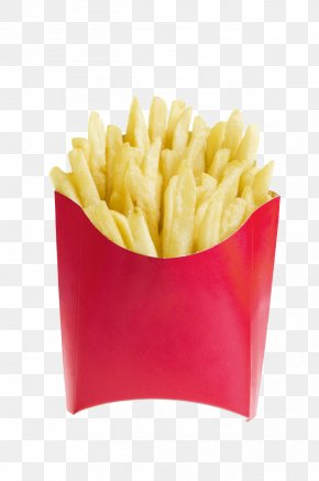 McDonald's French Fries - French Fries Fast Food Sales Cross-selling PNG