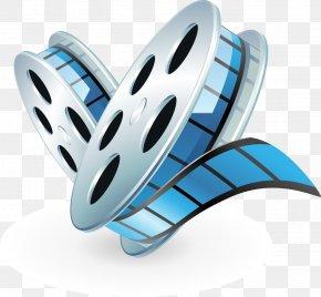 Cinema - Freemake Video Converter Data Conversion Video File Format High-definition Video PNG