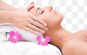 Women SPA Picture Material - Day Spa Facial Beauty Parlour Teaze Hair Studio And Spa PNG