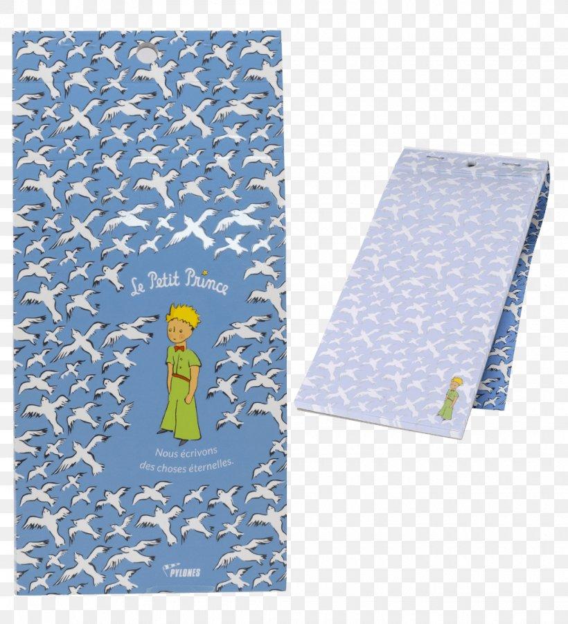 Paper The Little Prince Blue Sky Memo Memorandum Png