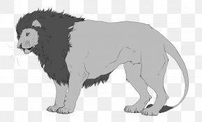 Lion - Lion Roar Cat Simba Mufasa PNG