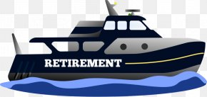 Ship - Water Transportation Clip Art: Transportation Maritime Transport Clip Art PNG