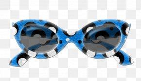 Sunglasses - Goggles Sunglasses Animation PNG