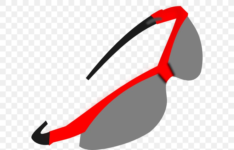 Goggles Sunglasses Clip Art, PNG, 600x525px, Goggles, Brand, Eye Protection, Eyewear, Fall Protection Download Free
