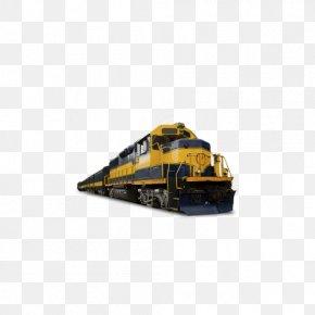 Photos Freight Train - Train Ticket Rail Transport Rail Freight Transport PNG