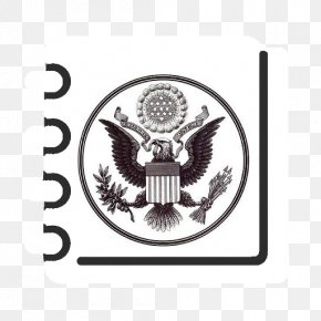 United States - Great Seal Of The United States Federal Government Of The United States President Of The United States PNG