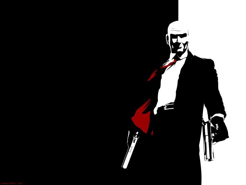 Hitman Codename 47 Hitman Absolution Agent 47 Video Game Desktop