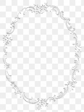 Fancy - Picture Frames Digital Photo Frame Grayscale Clip Art PNG