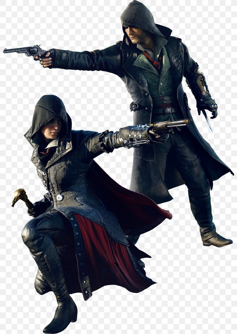 Assassins Creed Syndicate Assassins Creed III Assassins Creed IV: Black Flag, PNG, 800x1155px, Assassins Creed Syndicate, Action Figure, Altaxefr Ibnlaahad, Assassins, Assassins Creed Download Free