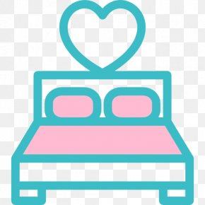 Bed - Bed Size Icon PNG