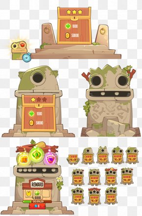King Of Thieves Art Video Game User Interface PNG