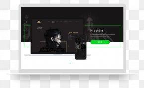 Web Design - Web Template Responsive Web Design PNG
