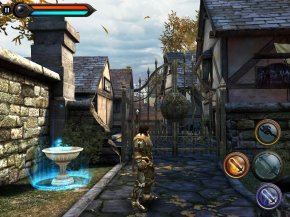 Rpg - Wild Blood Gangstar Rio: City Of Saints Video Game Android PNG