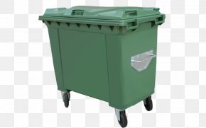 Plastic Trash - Rubbish Bins & Waste Paper Baskets Plastic Municipal Solid Waste Intermodal Container PNG